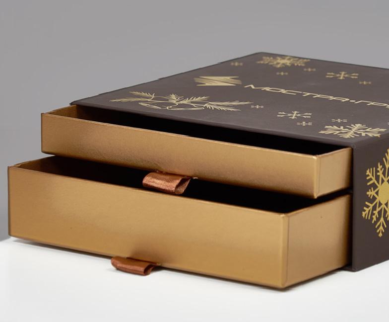 mostra NY castom box